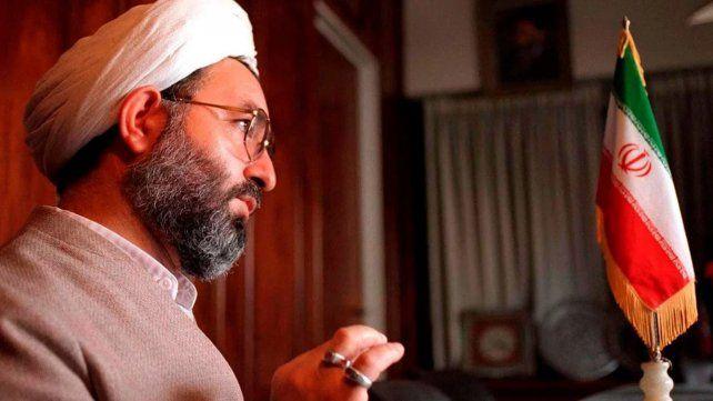 Rabbani: a Nisman lo mataron porque no tenía pruebas para acusar a Irán
