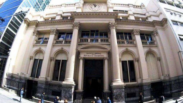 El Banco Central convalidó la baja de la tasa de Leliq en 52 por ciento