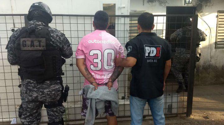 El acusado de cometer el primer crimen del año fue detenido e irá audiencia en los próximos días
