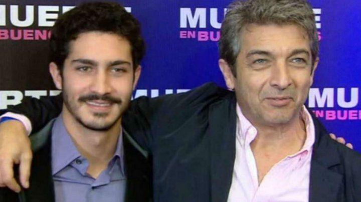 El Chino y Ricardo