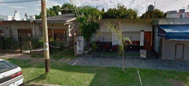 El 3 de enero, Sabrina Ovalle fue acuchillada por su expareja frente a su casa en Ituzaingó.