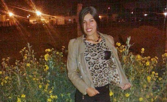 El 5 de enero, Analía Astorga fue baleada en la cabeza y golpeada hasta morir.