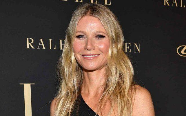 Se agotó la venta de una vela que, según la actriz Gwyneth Paltrow, huele como su vagina