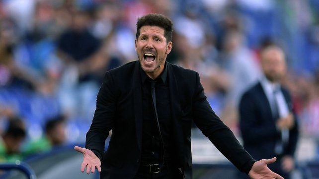 El Aleti del Cholo ante Real Madrid