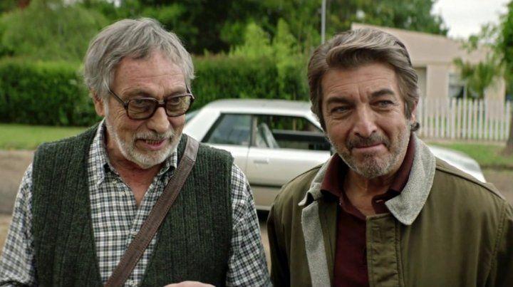 La odisea de los giles ganó en Madrid como la mejor película latina