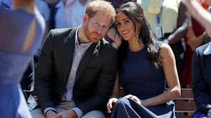 Harry y Meghan amenazan con ventilar secretos reales