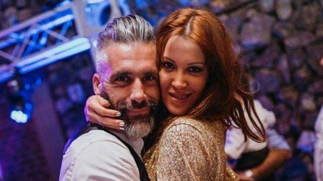 Miriam Lanzoni se separó de su pareja en medio de un escándalo