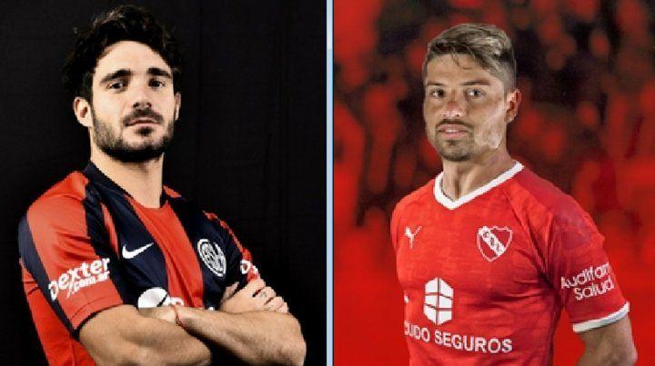 Extremo uno. Cerutti no será tenido en cuenta en San Lorenzo y suena en Newells.Extremo dos. Palacios es uno de los apuntados por Kudelka para reforzar el ataque.