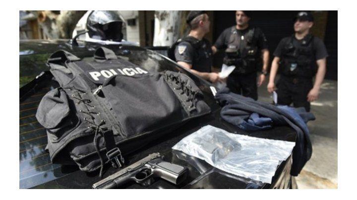Autorizan a la policía a tener una bala lista para disparar