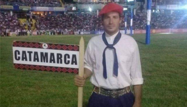 Norberto Cossutta