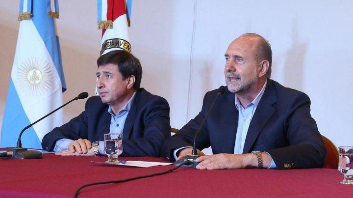 Arroyo afirmó que la Tarjeta Alimentaria es la base de otra política social en el país