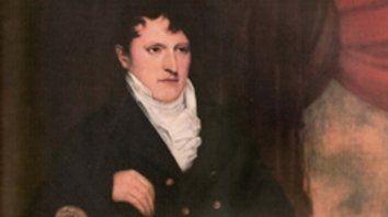 Belgrano, el primer ambientalista