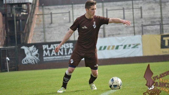 Entre dos clubes. Morgantini estaba definiendo al cierre de esta edición si venía a Central o se mudaba a Lanús.