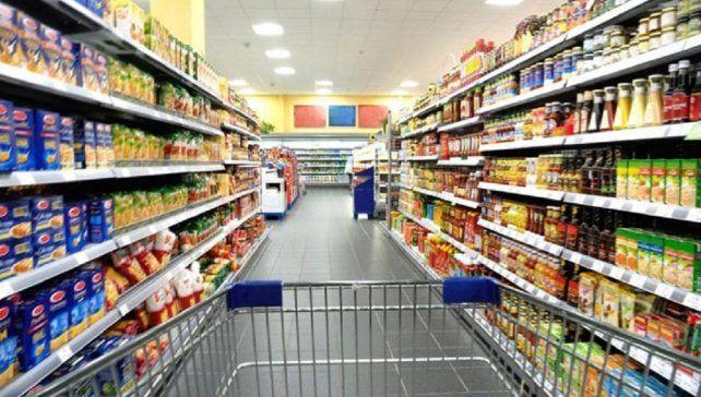 La inflación de diciembre fue de 3,7 y 2019 cerró en 53,8 por ciento