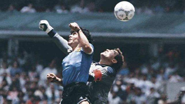 A Maradona no lo respeto como futbolista y nunca lo haré
