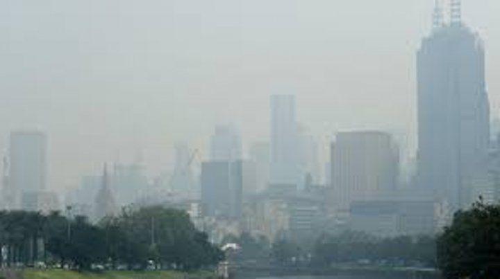 La ciudad de Melbourne es considerada la zona con peor aire del mundo