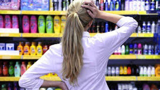 Herencia. El Indice de Precios al Consumidor de diciembre cerró en 3