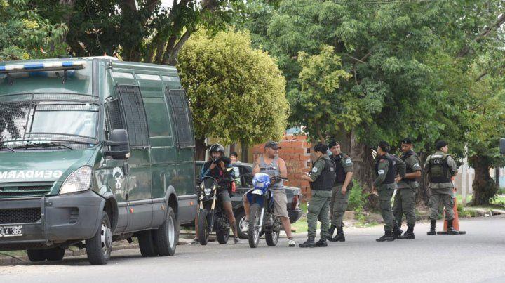 La provincia refuerza su empeño en cortar vínculos entre policías y delincuentes
