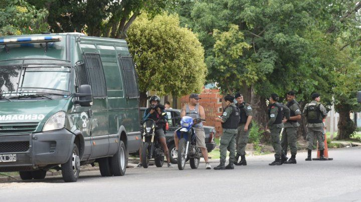 Pedirán informes sobre la presencia de fuerzas federales en la provincia de Santa Fe
