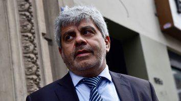 Fiscal general. Jorge Baclini pide cambios y habla desde la experiencia.