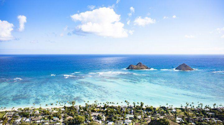 Las 20 playas más exóticas del planeta