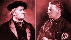 Richard Wagner, el músico más admirado por la Alemania nazi y Adolf Hitler.