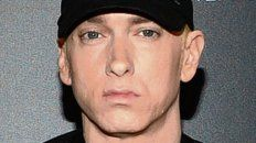 Eminem critica la ley de armas
