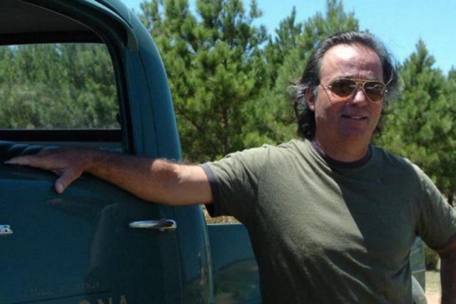 <p>Cantón vive en Uruguay hace años y protagonizó un trágico accidente en 2012 en el Delta.</p> <p> </p><p></p>