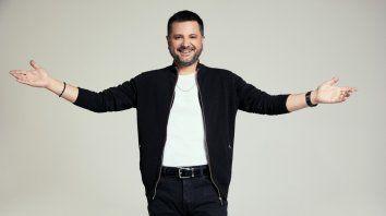 En vivo. Jorge Rojas continuará sus presentaciones en Salta, Catamarca y Cosquín.