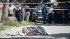 Rosario y Santa Fe triplicaron la media de homicidios nacional