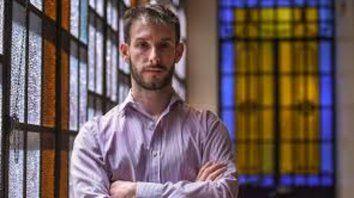 Investigador. Martín Kalos es el economista jefe de Elypsis, la consultora de Eduardo Levy Yeyati.