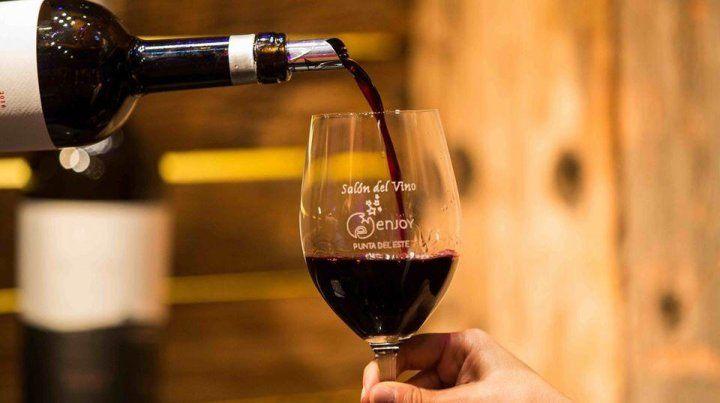 18ª edición del Salón del Vino