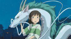 Icónico. El viaje de Chihiro, entre los mejores filmes del siglo XXI.