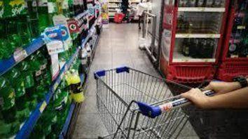 Crisis. El Ipec difundió el índice de precios al consumidor.