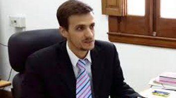 La investigación está en manos del fiscal de General Acha Juan Bautista Méndez.