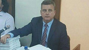 El fiscal de turno Juan Pablo Lódola caratuló el hecho como homicidio.