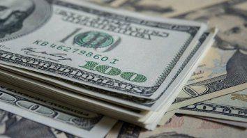 Cotización. El dólar formal cerró sin cambios para la venta.