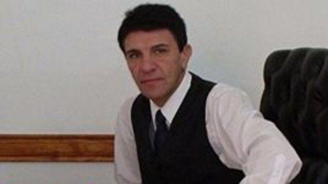 <p>Abogado. Carlos Raccamato es el defensor de Enrique Gianola Rocha.</p>