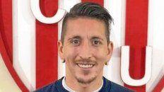 Todo okey. Damián Martínez será el marcador de punta que tanto viene clamando el entrenador Diego Cocca.