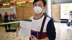 China cierra tres ciudades para evitar propagación del virus