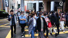 El Ministerio de Salud recomiendaagudizar las medidas de higiene y ante cualquier síntoma acudir al médico.