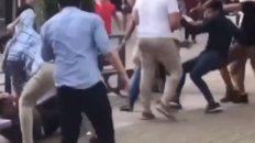 Divulgan otros videos de palizas en manada a días del crimen en Gesell