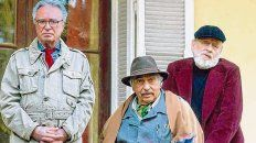 elegida. Martínez, Brandoni y Mundstock protagonizan El cuento de las comadrejas, de Campanella.
