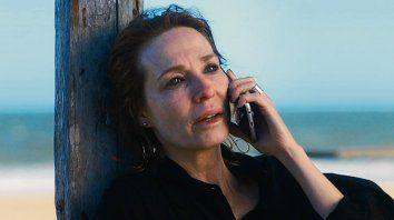 Acoso. Marea alta es un drama protagonizado por Gloria Carrá.