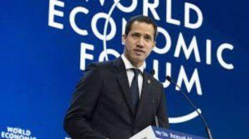 Guaidó será recibido por la ministra de Asuntos Exteriores, Arancha González Laya.