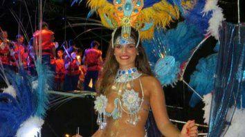 Sastre. Los festejos en la Capital Provincial del Carnaval son uno de los más convocantes.