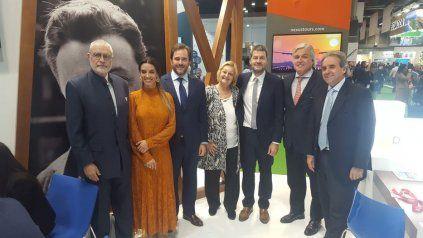 Las autoridades de ambos países se reunieron en Madrid durante la realización de FITUR.