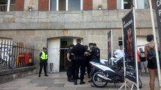 Mar del Plata sacudida por el suicidio de un actor en un teatro