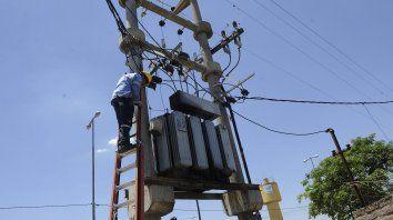 La EPE realizará tareas de reforma en red de media tensión