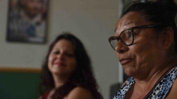 Las mismas luchas, caras nuevas. Auyeros y Hemela volvieron a formar Ammar para defender los derechos de las trabajadoras sexuales.